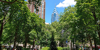 Rittenhouse Square Condos