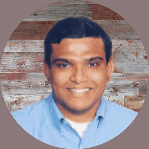 Daks Balakrishnan